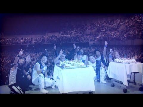 次の時代へ / 三代目 J SOUL BROTHERS from EXILE TRIBE
