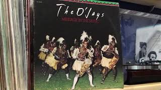 THE O'JAYS - Message In Our Music - 1976  PHILADELPHIA INTERNATIONAL  Records