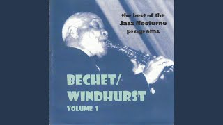 Sidney Bechet Interview