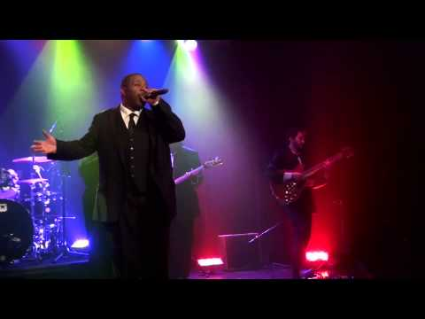 Lets Get It On - Kazz Music Orchestra - Best Westchester Wedding Band