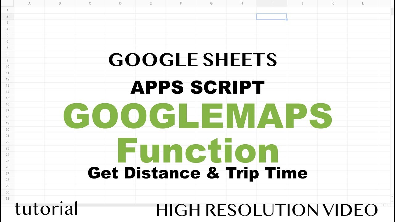 Googlemaps function google sheets tutorial how to get distance googlemaps function google sheets tutorial how to get distance time live data to spreadsheets baditri Image collections