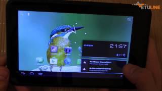 Видеоуроки по Android. Урок 03. Рабочий стол