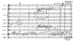 Don Quixote, Op. 35 - Richard Strauss (Score)