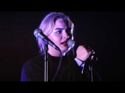 Lapsley Love is blind live@AB 01-10-2016