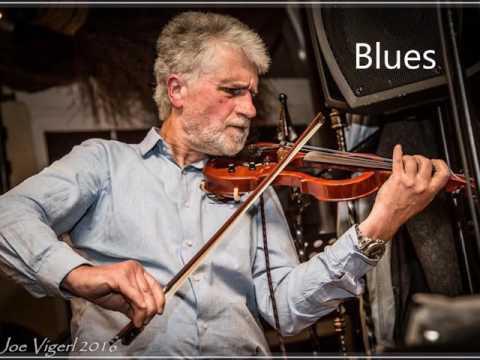 Wolfgang Doležal, violin