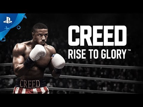 Creed: Rise to Glory - Launch Trailer | PS VR