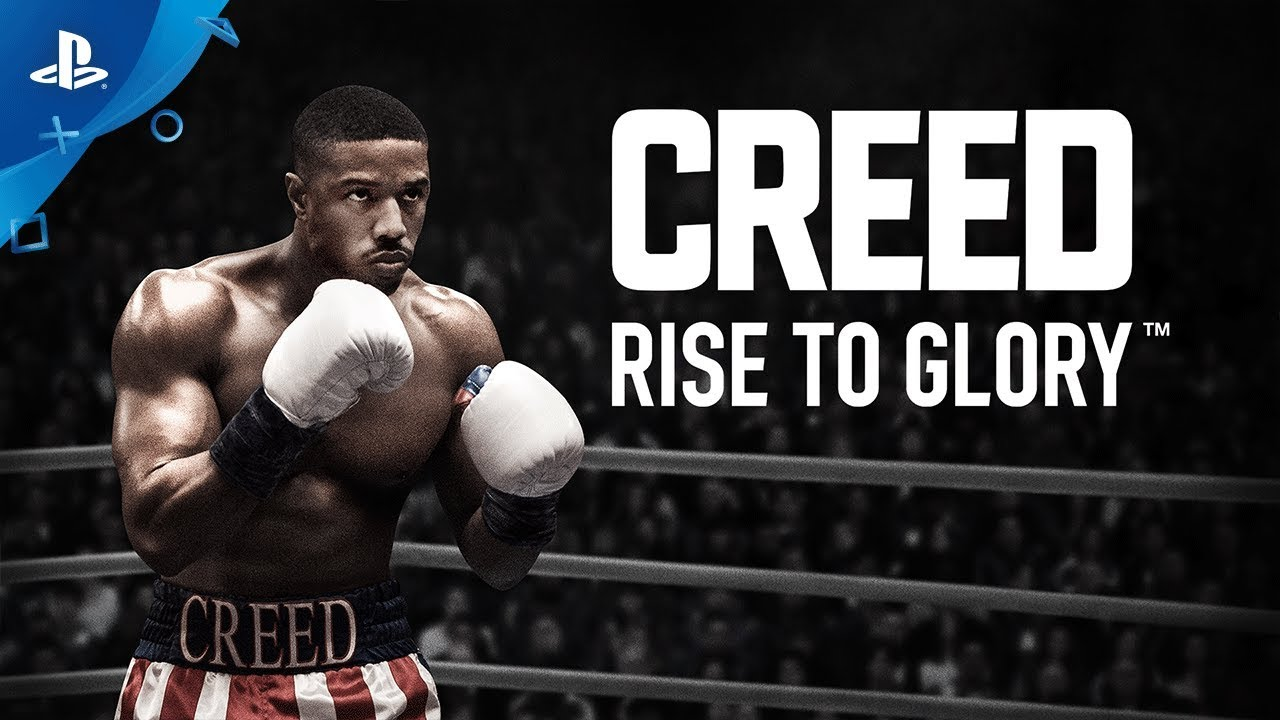 Creed: Rise to Glory - Bande-annonce de lancement | PS VR
