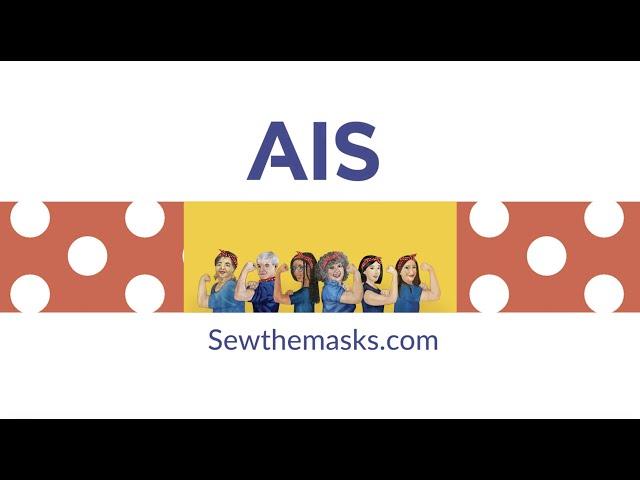 Ais Safety Masks Commercial Spot