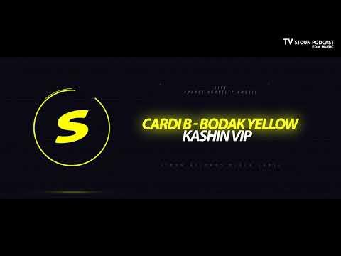 Cardi B - Bodak Yellow (Kashin VIP)