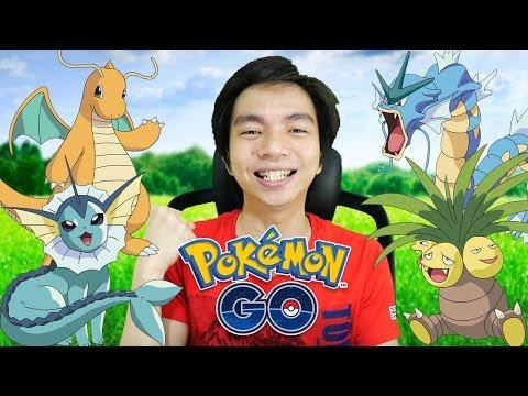 Evolve Pokemon Langka CP Tinggi - Pokemon Go Indonesia