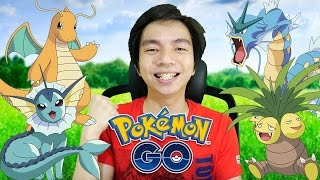 Evolve Pokemon Langka CP Tinggi - Pokemon Go Indonesia