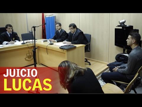 El juicio a Lucas Hernández y su expareja | Diario AS