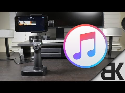 DJI Osmo Mobile: The Easiest Way to Transfer Media to Your Computer