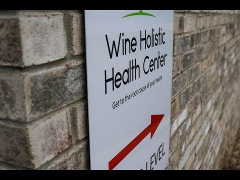 Wine Holistic Health Center Weight Loss Program