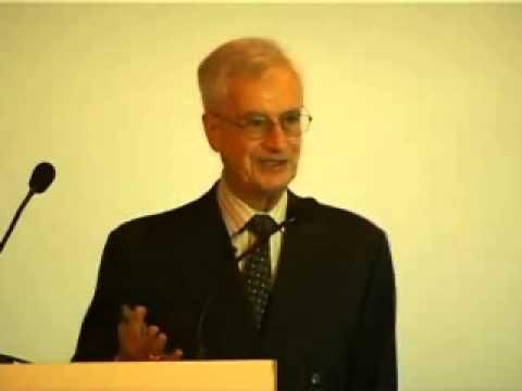 5 GLOBAL MANAGEMENT GURU AWARD LECTURE 2012 BY PROF ROBERT S KAPLAN