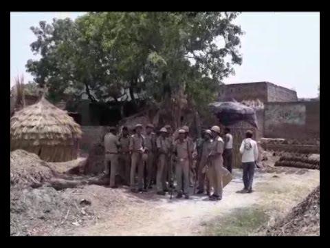 Communal tension grips Sambhal