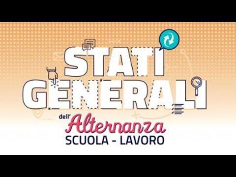 Miur Social - Stati Generali dell'Alternanza Scuola-lavoro - (16-12-2017)