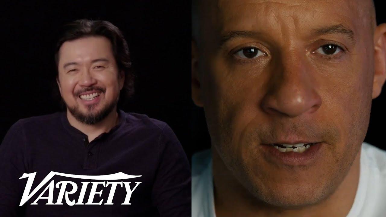 'F9: The Fast Saga' Director Justin Lin Breaks Down the Film's New Trailer