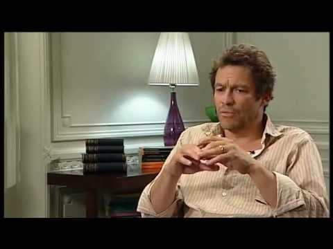 Dominic West interview - 07.08.2011