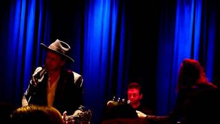 """""""Vicious Traditions"""" - The Veils at Cafe 939, Boston 5.6.2013"""