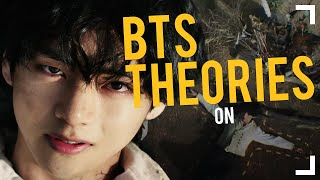 Bts Theories: On (mv Explained!)