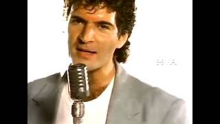 Gino Vannelli - Black Cars (official Video)