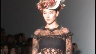 http://bit.ly/hfw_2015 第2回ホノルルファッションウィークのメインイ...