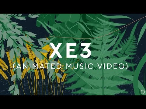 Mssingno - XE3 (Whethan Turn) (Animated Music Video)