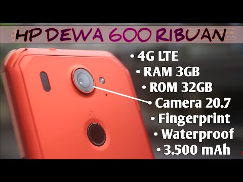 HP Ram 3GB Cuman 600an, Spek Nya Bikin Jantungan 😱 Unboxing Fujitsu Arrows Nx F-02g