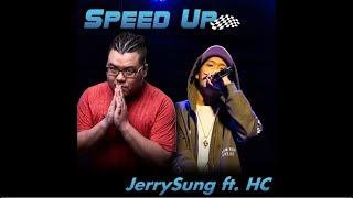 Baixar JerrySung ft. HC - Speed Up [Garena極速領域-飆樂召集令]