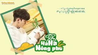 [Vietsub] Vương Nguyên ca khúc chủ đề show《Ha ha Nông Dân》|TFBOYS 王源 《哈哈农夫》主题曲