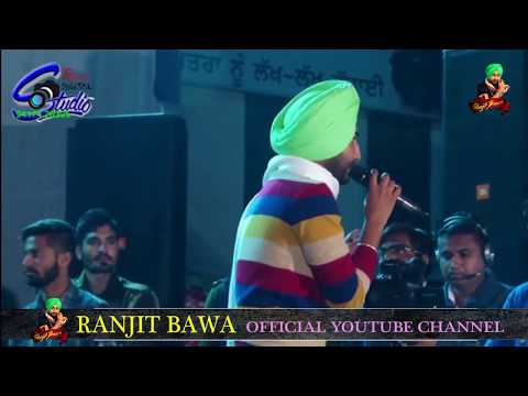 Ranjit Bawa Live at Pharala Phagwara |Full Live Show