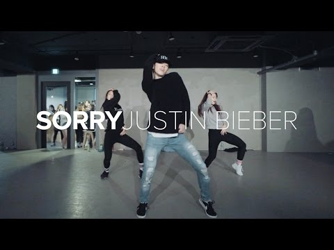 Sorry - Justin Bieber / Bongyoung Park Choreography