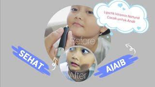 Lipstik Sehat untuk Anak | Moo…