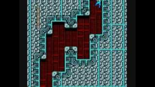 "Tool-Assisted No Damage: Megaman 2 ""Moonwalking"" Part 1"