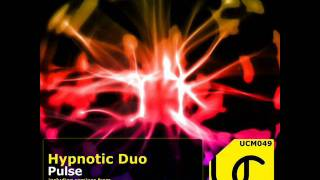 Hypnotic Duo - Pulse (Erdi Irmak Dub Mix) - Underground City Music