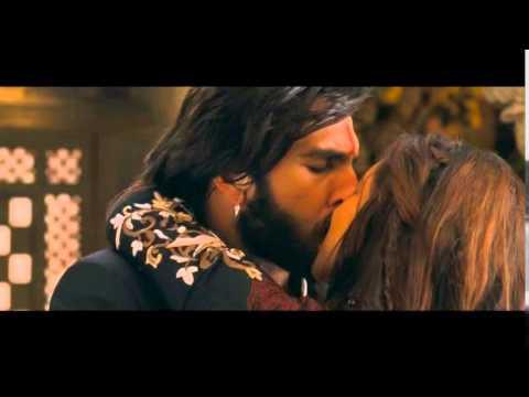 Ram Leela-Final Scene