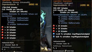 Drakensang Online I DRAGAN AND OP WEAPON?? I Lycanther [GER]