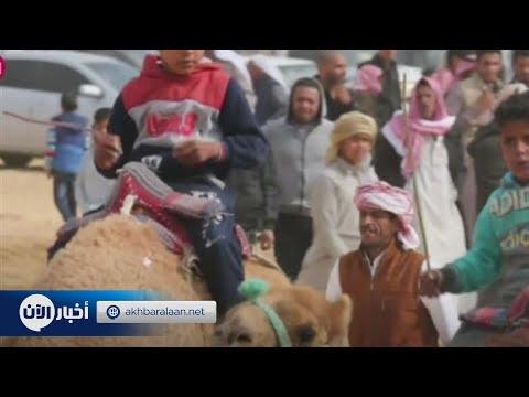 الروبوتات بديل للانسان في سباق للهجن في مصر  - نشر قبل 16 دقيقة