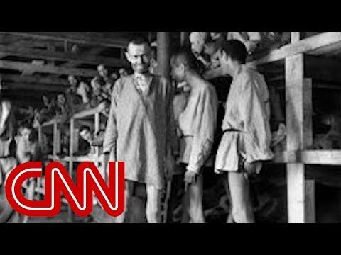 WWII veteran recalls liberation of Buchenwald