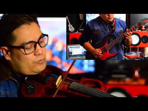 Surat Cinta Untuk Starla - Virgoun  ( Saxophone & violin cover )