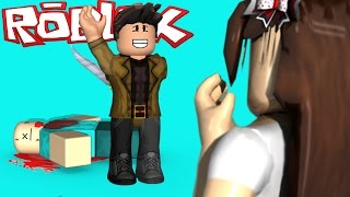 ONE SHOT ONE KILL! SHOOTING THE MURDERER! | Roblox | Murder Mystery 2