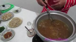 Download Video Resep Masak Kupat Tahu Purworejo #DapurHarian MP3 3GP MP4
