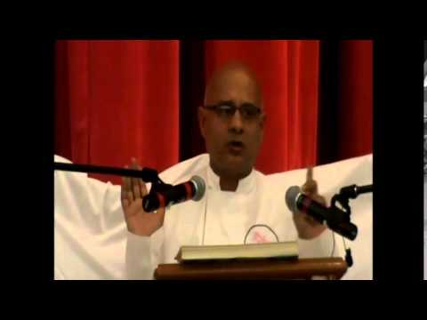 Paryushan Parva Day 6 Evening Lecture
