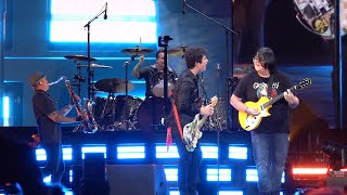 Green Day - Knowledge / Basket Case / She