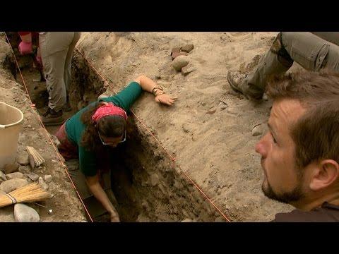 Archeologists look for original Boston Latin School