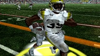 NCAA Football 2006 (ps2) THE NEW GUY : game 2 vs Texas A&M