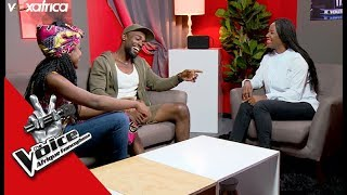 Intégrale Sean Milano vs Michelle Durelle Les Battles | The Voice Afrique Francophone 2017