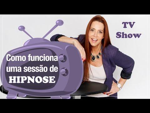 Assista: Hipnose e Hipnoterapia