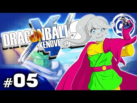 Dragon Ball Xenoverse 2: Hero Colosseum FIGLOCKE Part 5 - TFS Plays